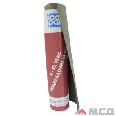 Ковер подкладочный K-EL 1х15м арт22011