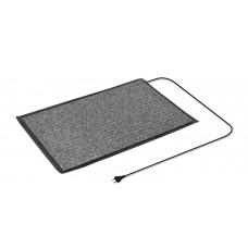 Греющий коврик CALEO 40х60 см., темно-серый
