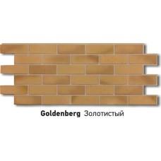 панель docke berg (золотистый), 0,44 кв.м./шт