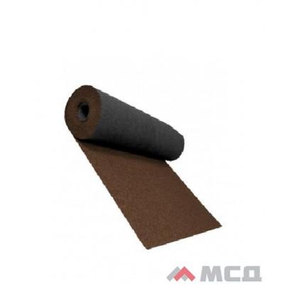 Ендова Шинглас коричневая 1х10м