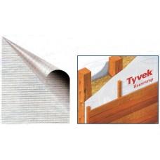 Мембрана ветрозащитная для стен TYVEK Housewrap 75кв.м рул 1,5х50м