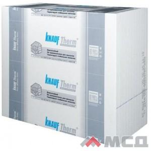 Пенополистирол Knauf Therm Facade Фасад pro 100х1000х1200мм 6лист уп