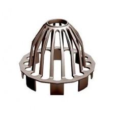 Сетка защитная пластиковая коричневая Docke