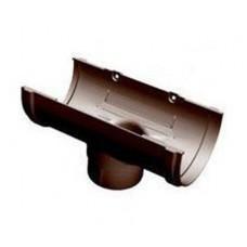Воронка пластиковая коричневая Docke