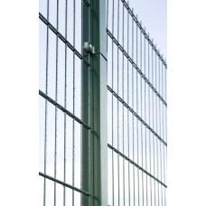 панель bastion 6/8 полимерное покрытие
