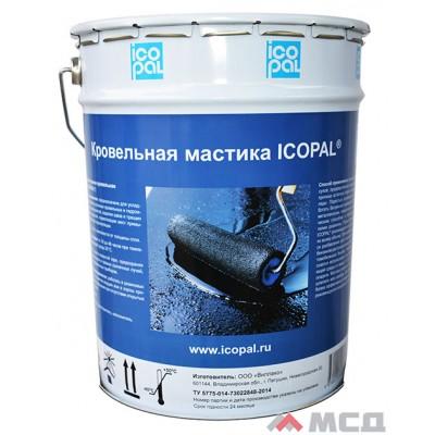 мастика кровельная icopal (пр-во россия)