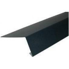 Карнизная планка (PE), Длина 2 м, цвета: RR