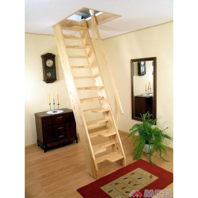 лестница чердачная мельника ка