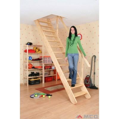 лестница чердачная мельника мр