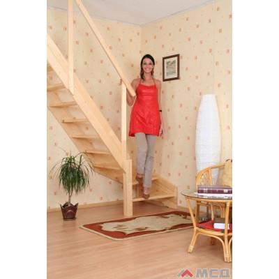 лестница чердачная мельника mz