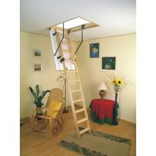 лестница чердачная sliding