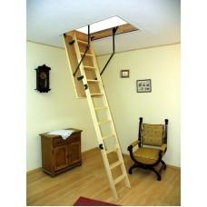 лестница чердачная standart
