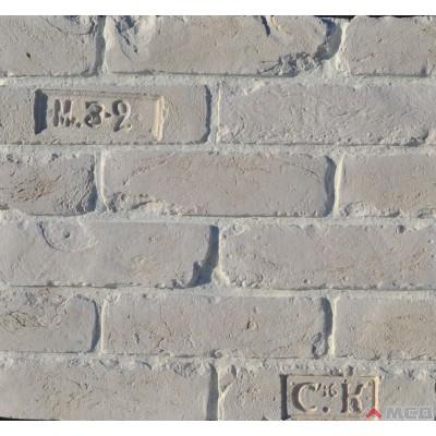 старый питер камень под кирпич, цвет кремовый 00, sp-10/r