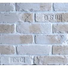 старый питер камень под кирпич, цвет кремовый 01, sp-11/r