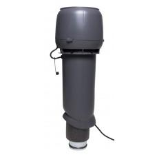 р-вентилятор e190/125/700c шумопоглотителемcomfort