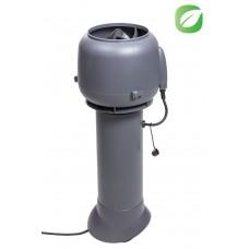 р-вентилятор eco110p/110/700на постоянном токе для вентиляции биотуалетов и удаления почвенного газа радонаcomfort