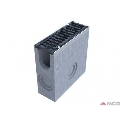 комплект пескоуловитель : betomax пу-11.19.50-б с рв щель вч кл.е (к-т) 64,4 кг