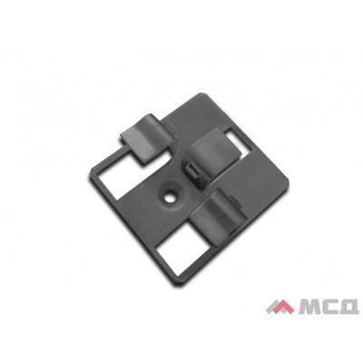 крепеж металлический (нерж.) для штакетника (40х40)