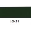 Накладка ендовы, Mat PE/Purex 0.5 мм, по каталогу RAL